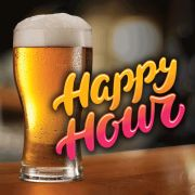 4. Happy Hours $5 Pints everyday 4pm-7pm